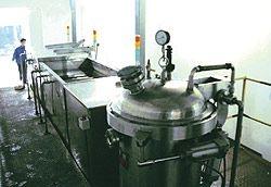 重庆建设(集团)空调器有限公司